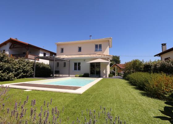 Ariane : Une charmante maison contemporaine