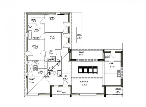 plan-maison-contemporaine-design-3-chambres-spring-home